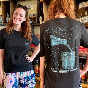(Online Only) T-SHIRT - Short Sleeve NLD Constellation